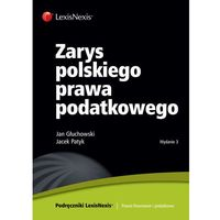 Zarys polskiego prawa podatkowego, rok wydania (2011)
