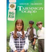Tajemniczy ogród (DVD) - Agnieszka Holland