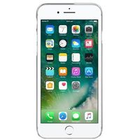 Guess Etui hard do iPhone 7 srebrne (GUHCP7MESI) Darmowy odbiór w 20 miastach!, kolor szary