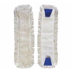 Mop bawełniany  klips 204462 60x13cm tkany pętelkowy marki Linea trade