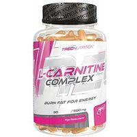 TREC L-Carnitine Complex - 90caps