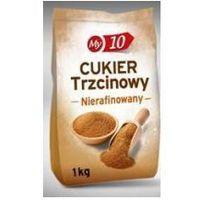 Cukier trzcinowy My10 1kg Sante