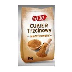 Cukier trzcinowy My10 1kg Sante z kategorii Cukier i słodziki