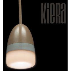 Lampa MinimaLed 0.3 2xKolor - Cappuccino.szary / Otak3 - oferta [9559217607c1e7f3]