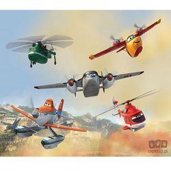 Fototapeta Planes – Samoloty walczą z pożarem 1540, 1540