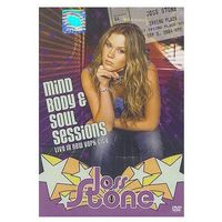 Mind, Body & Soul Sessions: Live From New York City (DVD) - Joss Stone