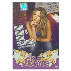 Mind, Body & Soul Sessions: Live From New York City - Joss Stone z kategorii Musicale