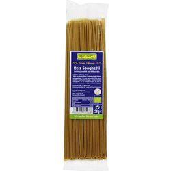 Makaron ryżowy Spaghetti 250g BIO (bezglutenowy) - Rapunzel z kategorii Kasze, makarony, ryże
