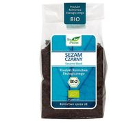 : czarny sezam - 250 g marki Bio planet