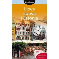 Litwa, Łotwa i Estonia. Travelbook (224 str.)