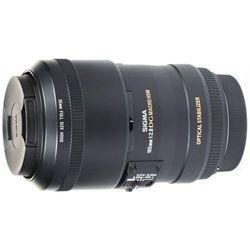 Sigma 105 mm f/2.8 DG OS EX HSM MACRO / Canon - powystawowy, kup u jednego z partnerów