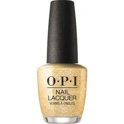 OPI Nail Lacquer DAZZLING DEW DROP Lakier do paznokci (HRK05)