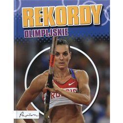Rekordy olimpijskie (ISBN 9788324598441)