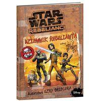 Star Wars Rebelianci. Dziennik rebelianta, Ameet