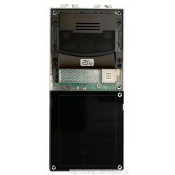 helios ip verso - jednostka bazowa z kamerą - czarny marki 2n