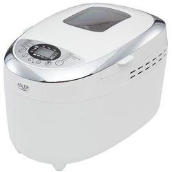 Automat do pieczenia chleba ADLER AD 6019 AD 6019 - odbiór w 2000 punktach - Salony, Paczkomaty, Stacje Orlen (5908256839755)
