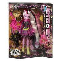 Mattel Monster high upiorne połączenie bonita femur ccm59