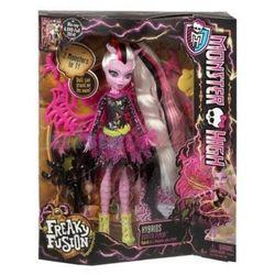 Monster High Upiorne Połączenie Bonita Femur CCM59 ()