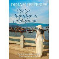 Córka handlarza jedwabiem, Jefferies Dinah