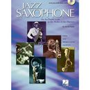 taylor dennis - jazz saxophone. an in-depth look at the styles of the tenor masters (+ cd) marki Pwm