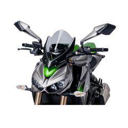 Owiewka PUIG Touring do Kawasaki Z1000 (lekko przyciemniana) z kategorii owiewki motocyklowe