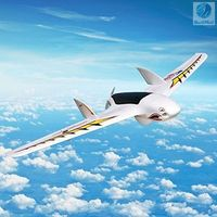 Mako flying wing fpv - pnp, marki Sonic-modell