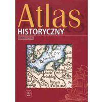 ATLAS HISTORYCZNY GIMNAZJUM WSIP, praca zbiorowa