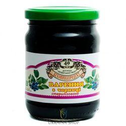 Konfitura z Borówek Czarnych, 350 g Bukovinaprodukt - produkt z kategorii- Dżemy i konfitury