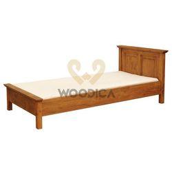 Woodica Łóżko hacienda i 90x200