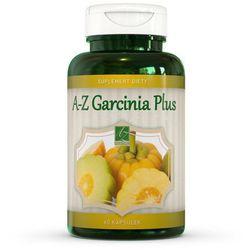 A-Z Garcinia Plus 60kaps (lek pozostałe środki na odchudzanie)