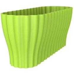 Skrzynka Triola zielona