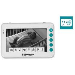 Babymoov elektroniczna niania z kamerą YOO-MOOV (3661276155633)