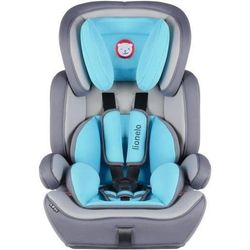 Foteliki samochodowe Levi Plus Błękitny, 5_656515