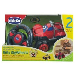 Samochód Billy czerwony - produkt dostępny w Skleptus.pl