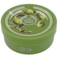 The Body Shop Olive Body Butter 200ml W Masło do ciała do skóry suchej i normalnej
