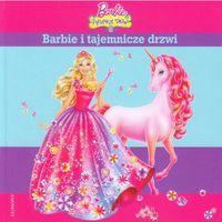 Egmont Barbie i tajemnicze drzwi (9788328103931)