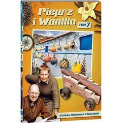 Pieprz i wanilia. Tom 7 (booklet DVD) z kategorii Filmy przygodowe