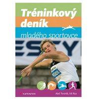 Tréninkový deník mladého sportovce - 2. vydání Rus Vít, Tvrzník Aleš,