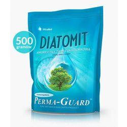 ORYGINALNA ZIEMIA OKRZEMKOWA DIATOMIT Perma-Guard 0,5kg (500gram)