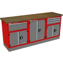 Fastservice Stół warsztatowy – t-32-40-30-01
