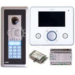 CAME Zestaw videofonowy cyfrowy VISIO