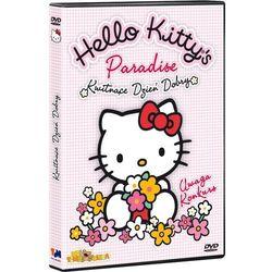 Hello Kitty Paradise. Kwitnące dzień dobry. DVD, towar z kategorii: Seriale, telenowele, programy TV