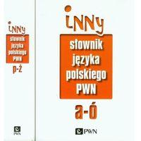 Inny słownik języka polskiego PWN tom 1-2 (Wydawnictwo Naukowe PWN)
