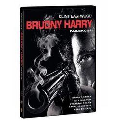 Brudny Harry Kolekcja (5 DVD) - Różni reżyserzy (film)
