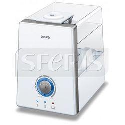 Ultradźwiękowy nawilżacz powietrza Beurer LB 88 biały - produkt z kategorii- Nawilżacze powietrza
