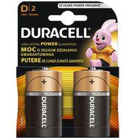 Bateria DURACELL Basic LR20 2 szt.