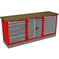 Fastservice Stół warsztatowy – t-21-40-10-01 (5904054405185)