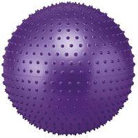 Piłka gumowa masująca BB 003- do 56cm / Gwarancja 24m / Dostawa w 12h / Negocjuj CENĘ / Dostawa w 12h