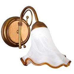 Kinkiet Ibiza 056/K B+M* - Lampex - Sprawdź kupon rabatowy w koszyku (5902622101194)