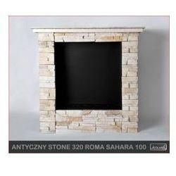Biokominek Antyczny Stone 320 by Kami (biokominek)